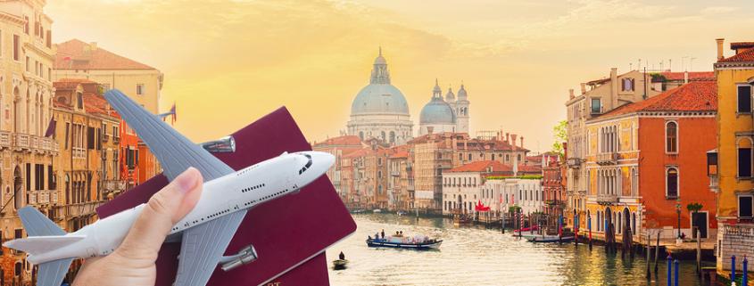 مهاجرت به کشور ایتالیا