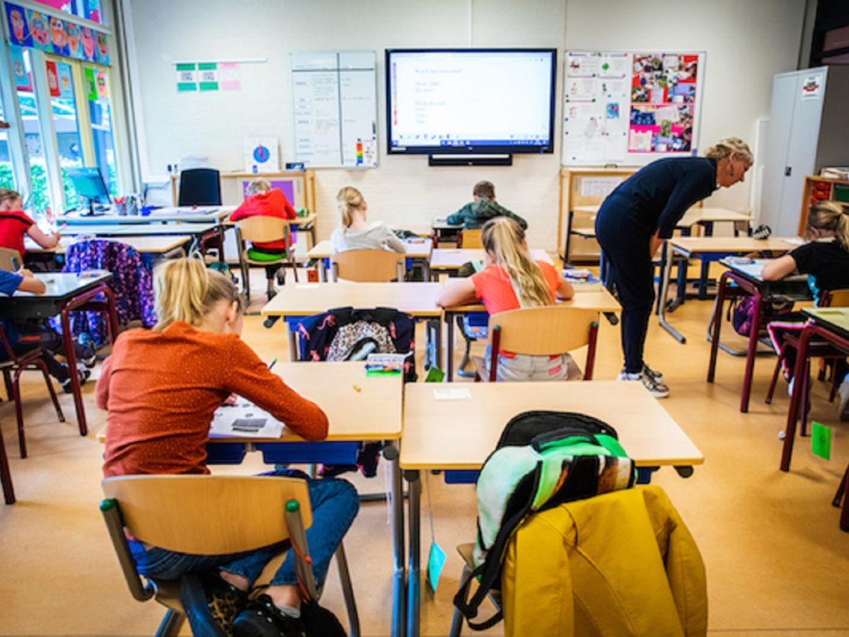 مدارس کشور هلند