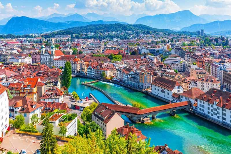 مهاجرت به کشور سوئیس