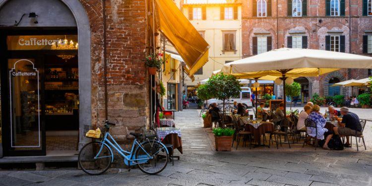 مهاجرت کاری به ایتالیا