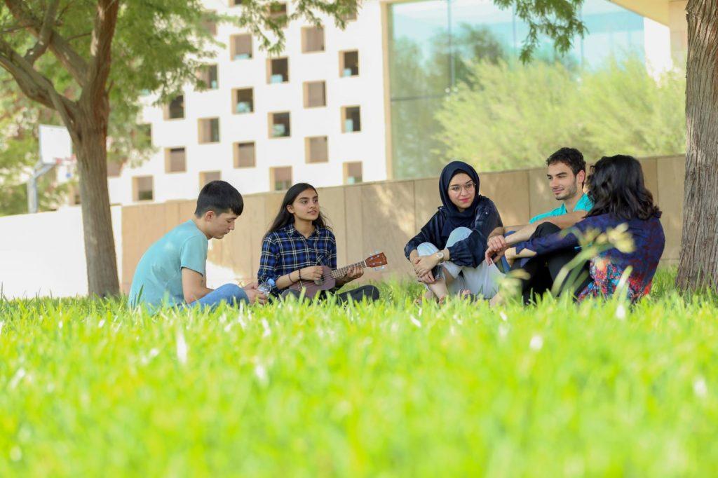 مهاجرت تحصیلی به قطر