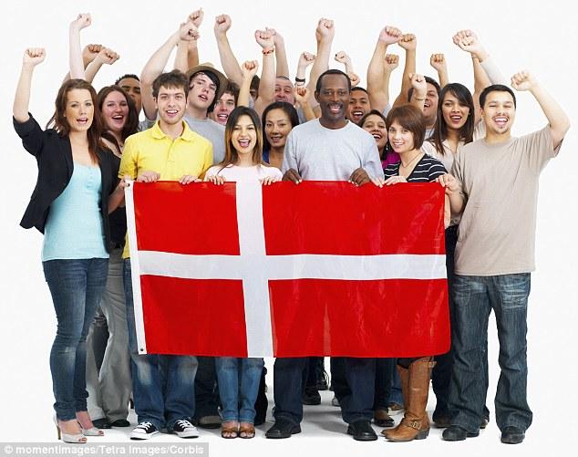 مهاجرت کاری به دانمارک