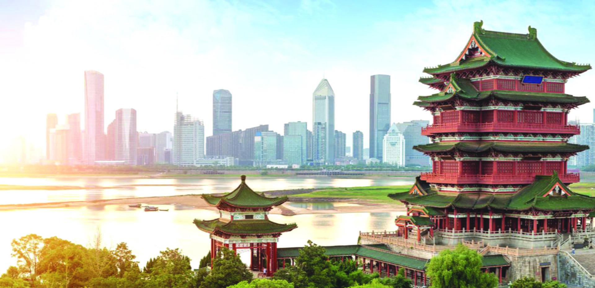مهاجرت به کشور چین