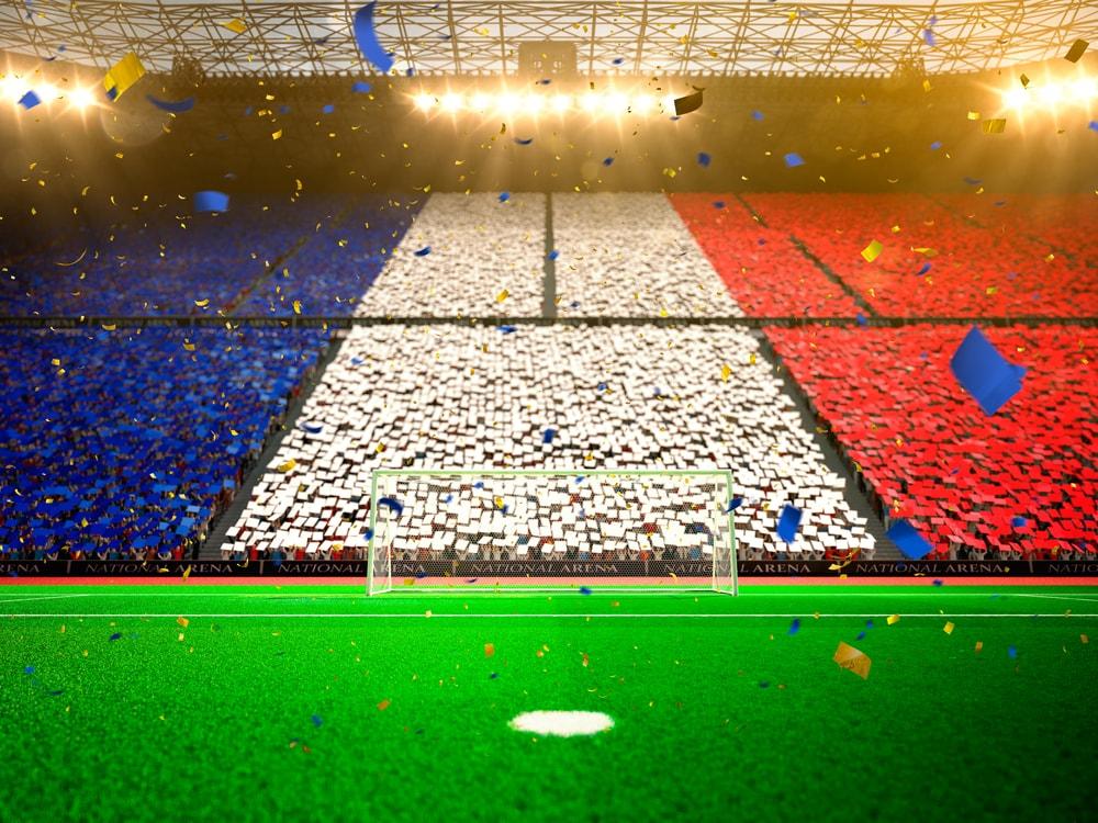 ویزا ورزشی فرانسه