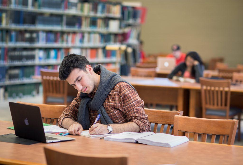 دانشجویان در دانمارک