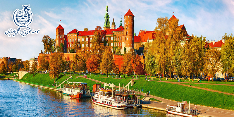 مهاجرت تحصیلی به لهستان